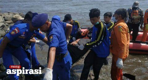 Kronologi Hilangnya Seorang Nelayan di Perairan Besuki yang Ditemukan Meninggal