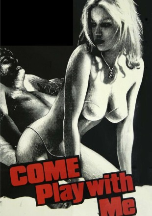 18+ Come Play With Me 1977 English 300MB BRRip 480p Free Download