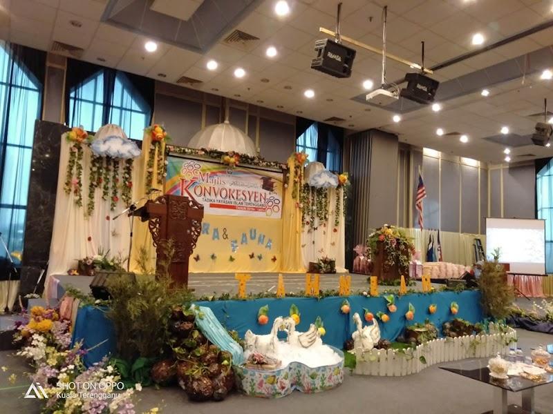 Serunya Majlis Konvokesyen Tadika Yayasan Islam Terengganu 2019