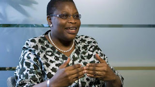 See Oby Ezekwesili's Reactions To The New Conditions Of Sowore Bail