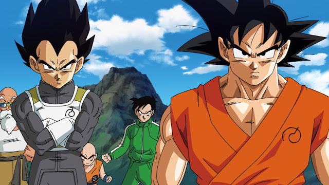 Dragon Ball Super-