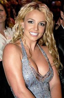Britney Spare Sex 50