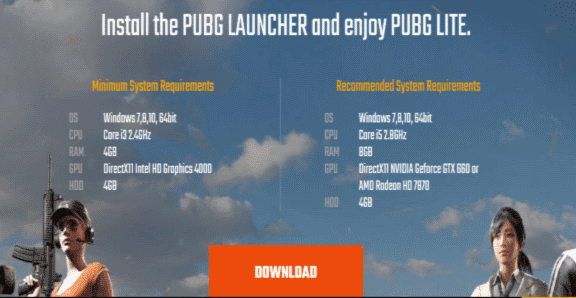 Four Reasons you shouldn't play PUBG on emulator on your computer in 2019
