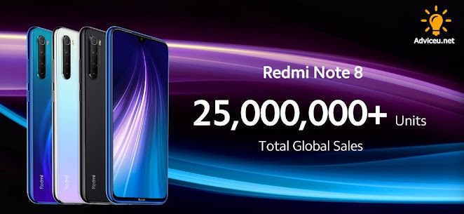 Redmi Note 8 2021: Release Date, Price, Specification, And More