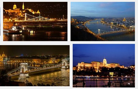 Cheap Travel Packages to Budapest