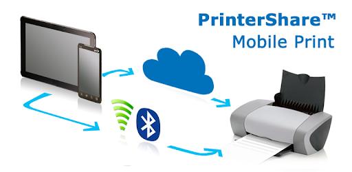 تحميل تطبيق Mobile Print – PrinterShare Premium  Apk يمكنك الطباعة مباشرة من هاتف Android