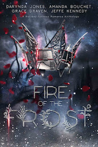 Fire of the Frost (Fantasy Romance Anthology)