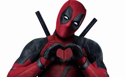 Deadpool Nueva película clasificaciónR