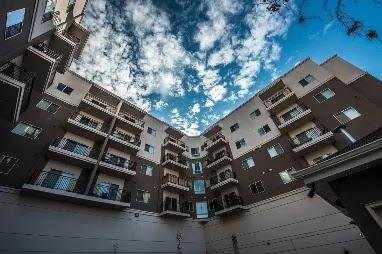 Beli Apartemen untuk Investasi