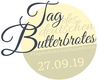 Tag des deutschen Butterbrotes || 27.09.19