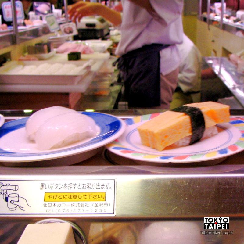 【壽司武藏】京都便宜好吃的平價迴轉壽司