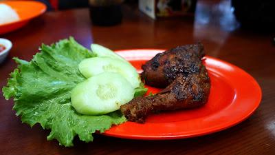 Ayam Pak Usu Pontianak