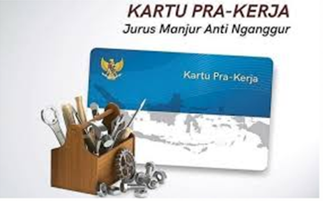 Kartu Prakerja Telan Rp10 T, Analis: Pak Jokowi Ada yang Lebih Penting
