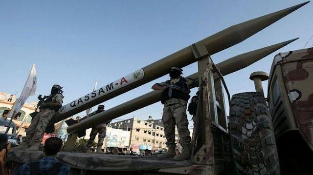 Akademisi AS: Ungkapan Solidaritas Tidak Cukup, Dunia Muslim Harus Beri Dukungan Militer untuk Palestina