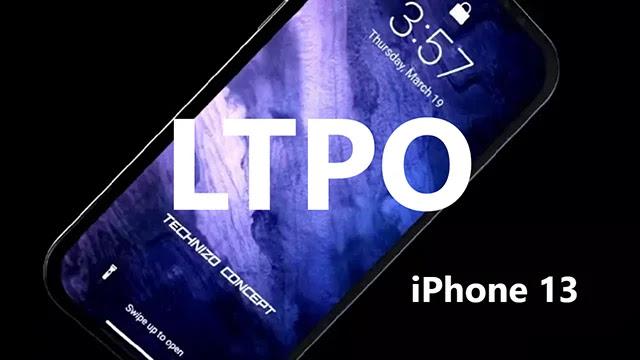 تسريبات حول ترقيات مهمة سيحصل عليها هاتف iPhone 13 القادم