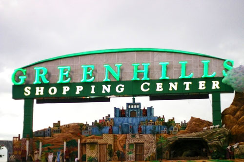 Green hills Shopping Centre Child care Near me