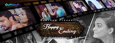 Happpy Ending web series photo