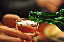 Fakta Tentang Soju, Minuman Beralkohol Khas Korea