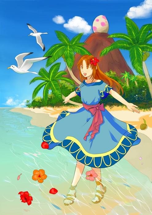 ゼルダの伝説夢をみる島のリメイクがくるぞー!