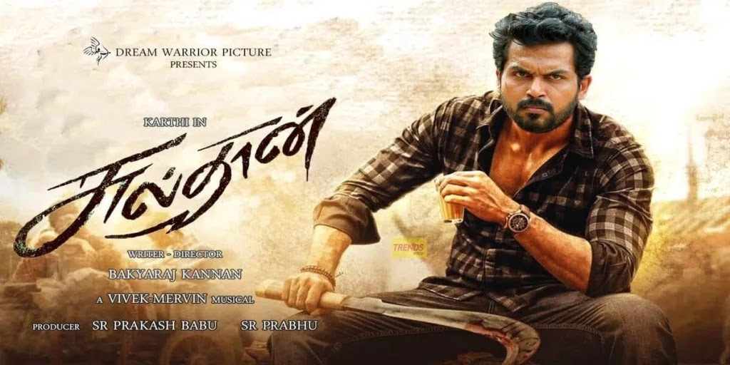 Sulthan Tamil Movie Leaked Online For Free Download Tamilrockers