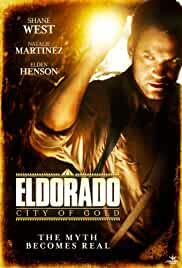 El Dorado City of Gold 2010 Hindi Dubbed 480p