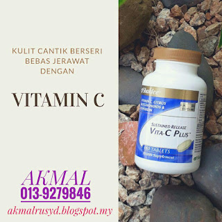 Tidak Perlu Suntik Vitamin C Untuk Kulit Putih Dan Cantik
