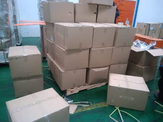 Door To Door Services Import China ke Jakarta By Sea & Air Freight Services