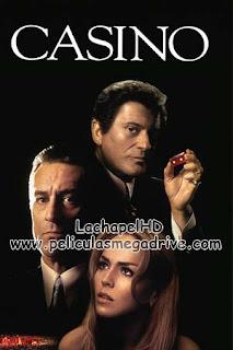 Casino(1995) HD 1080P Latino [Google Drive] LachapelHD