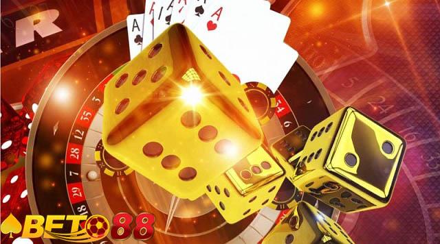 Beto88 - Nhà cái Casino trực tuyến uy tín nhất 2020