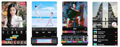 Aplikasi Edit Video Tanpa Watermark  Editor Video Untuk Youtube, Aplikasi Edit Video