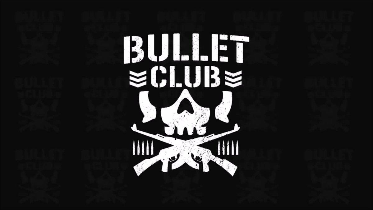 Novo membro do Bullet Club é revelado no NJPW Wrestle Grand Slam