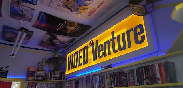 Video Adventure comes to New Egypt, NJ