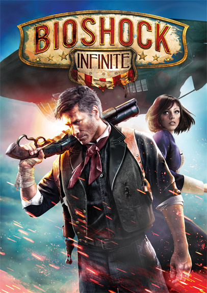 BioShock Infinite - Full Version PC Game Download Torrent