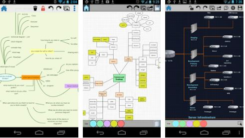 drawexpress diagram pro apk download