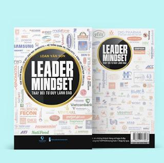 Leader Mindset - Thay Đổi Tư Duy Lãnh Đạo - LOAN VĂN SƠN ebook PDF-EPUB-AWZ3-PRC-MOBI