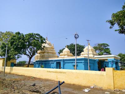 Sri Venugopala Swamy Temple Hamsaladeevi