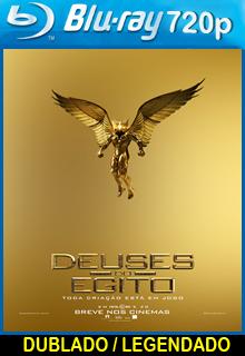 Assistir Deuses do Egito Dublado 2016