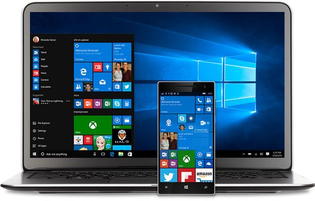 ويندوز-10-Windows-يحصل-على-تحديثات-جديدة – تعرف عليها