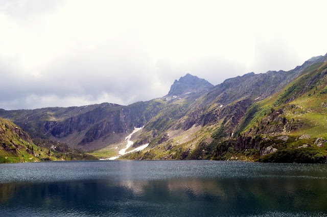 rifugio laghi gemelli val brembana