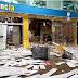 VÍDEO: QUADRILHA EXPLODE LOJA PARA LEVAR COFRE DE POSTO DE COMBUSTÍVEIS EM TANGARÁ