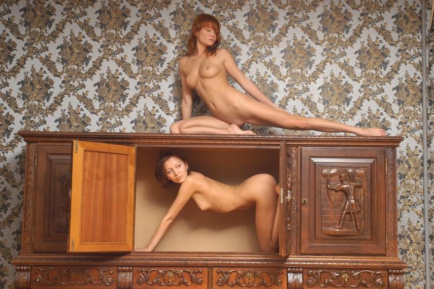 Met-Art 20041028 - Multiple Model Set - Yoga - by Goncharov