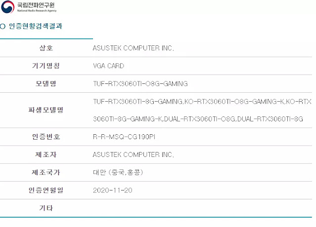 RRA-Listings-ASUS-GeForce-RTX-3060-Ti-TUF-DUAL-KO