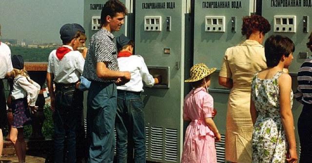 Рожденные в СССР — это поколение особенных людей