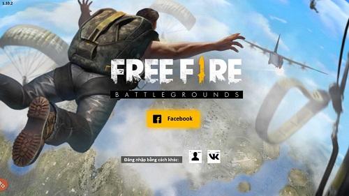 MXH VK là một trong nhiều phương tiện có thể giúp bạn đăng nhập để chơi Free Fire