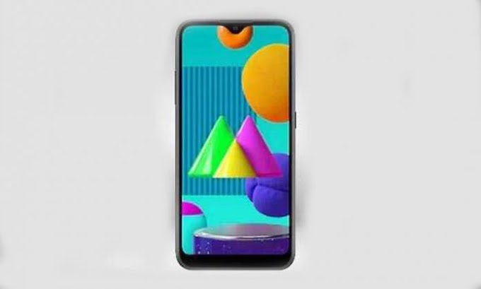 Galaxy M01S Specification and Price in India