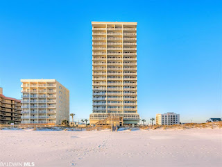 Gulf Shores Alabama Real Estate, The Colonnades Condos For Sale