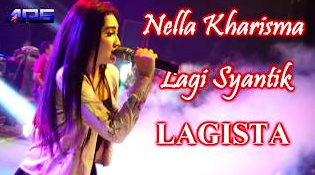 Download Lagu Nella Kharisma Lagi Syantik Dangdut Version Lagista Mp3