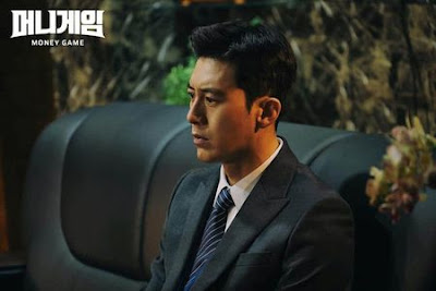 review drama korea money game 2020