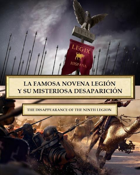 """Películas como """"Centurión"""", """"La última legión"""" o """"La Legión del Águila"""" han inmortalizado en la pantalla a la famosa Legio IX Hispana."""