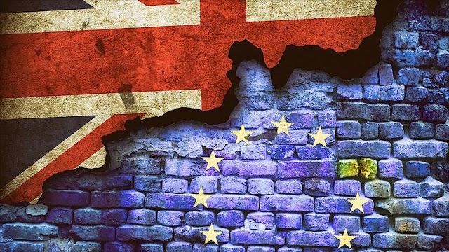 Brexit Krizi:   AB ve İngiltere müzakereleri tıkanma noktasında!